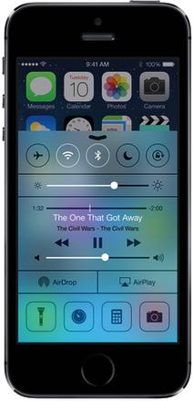 תיקון אייפון 5S