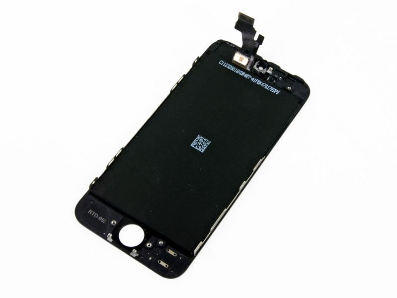 החלפת מסך לאייפון 5