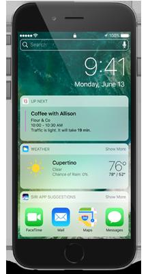 החלפת מסך אייפון 7 , תיקון אייפון 7