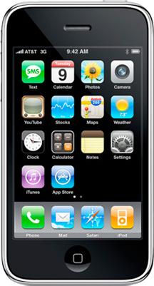 תיקון אייפון 3GS