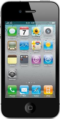 תיקון אייפון 4