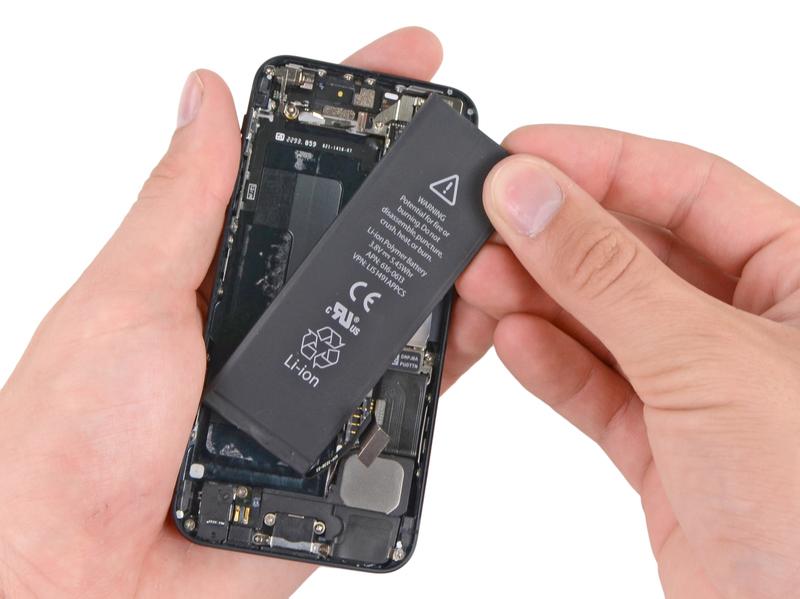 אייפון לא נדלק