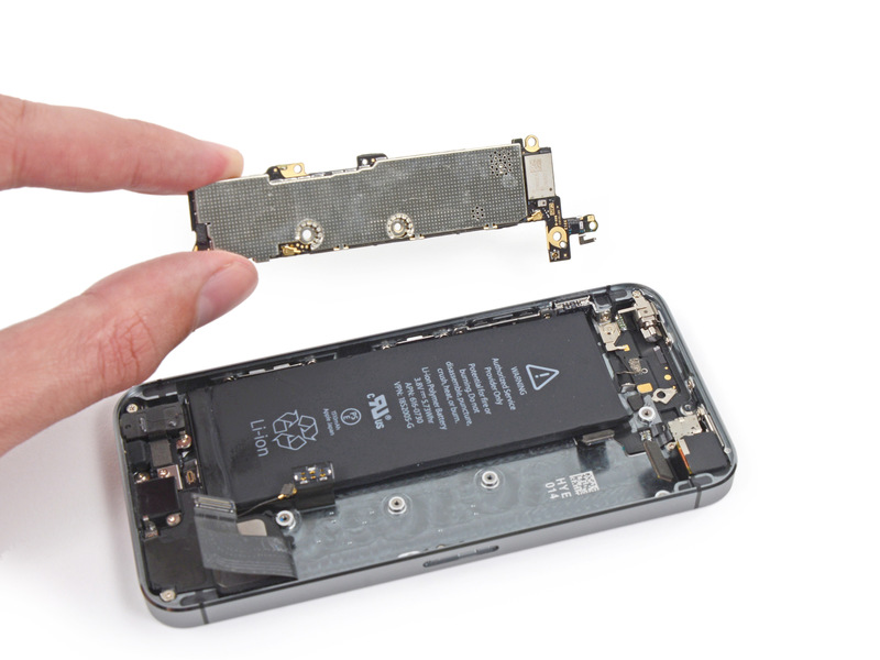 מעבדה לתיקון אייפון