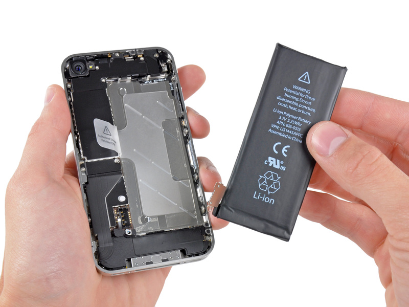 מעבדת תיקון אייפון