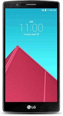 תיקון מסך LG G4
